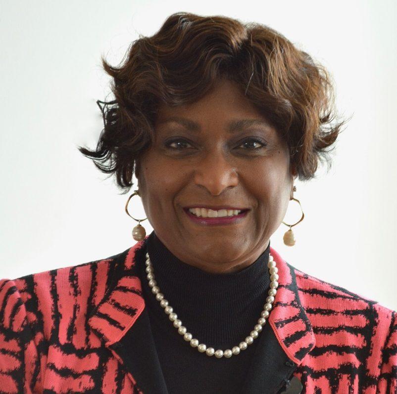 Dr. Bridgie Alexis Ford